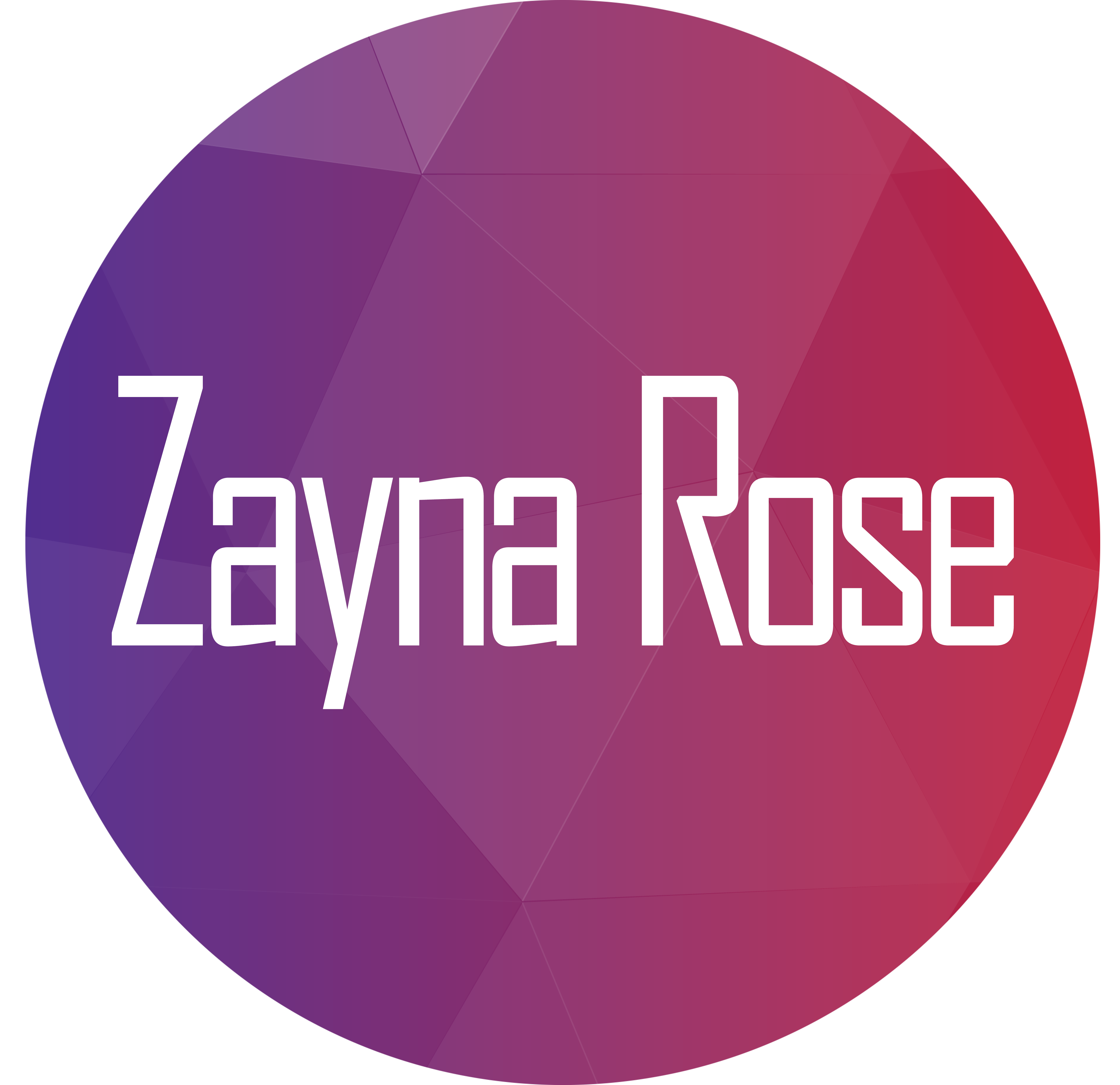 Zayna Rose Image Strategist & Consultant
